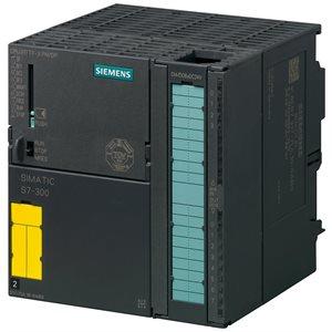 CONTROLLER CPU317TF-3 PN / DP,1.5MB,2P