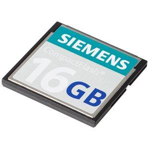 COMPACTFLASH DIAG, 16GB INDUSTRIAL GRADE