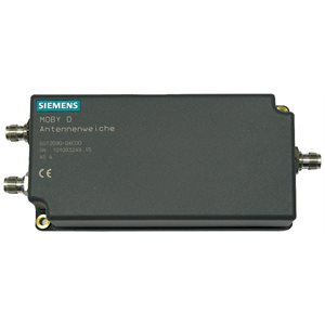 Antenna switch for MOBY D - D5 or D6 Ant