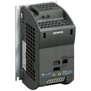 DR AC G110 240V, 0.25HP FLT HEAT SINK
