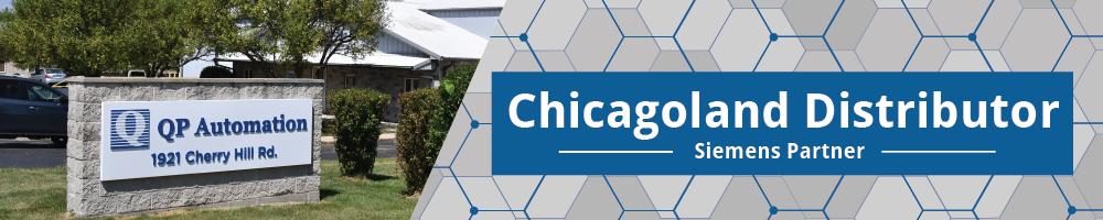 Chicagoland Distributor - Siemens Partner